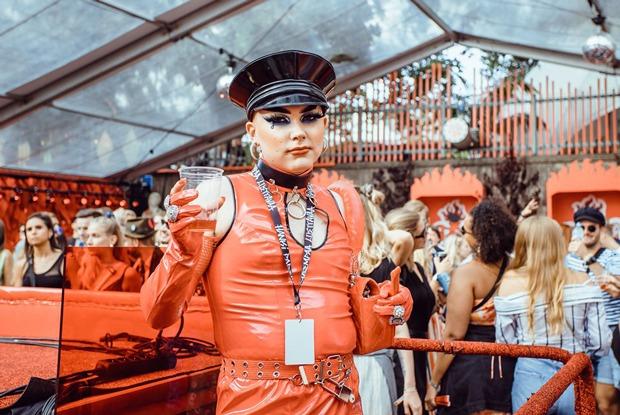 Как прошел Flow Festival вХельсинки
