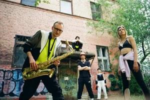 The RIG: Как делать экспериментальный джаз в России