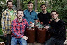 Партия «Яблоко»: Как организовать производство сидра на даче