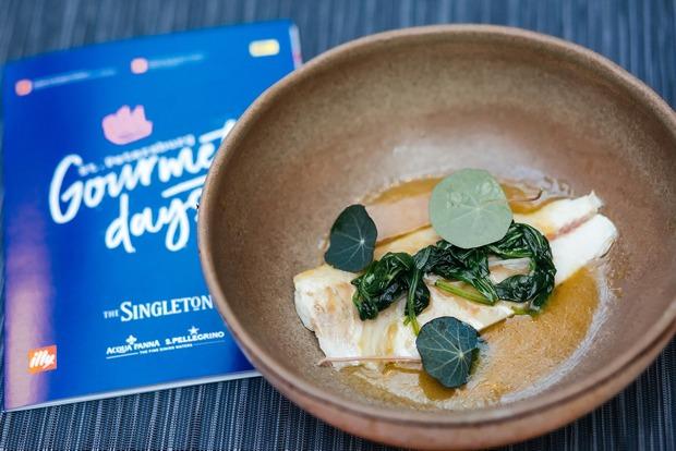 Не только ужины: Как устроен фестиваль Gourmet Days
