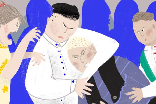 Почему стоит отказаться от воспитания «настоящих мужчин»