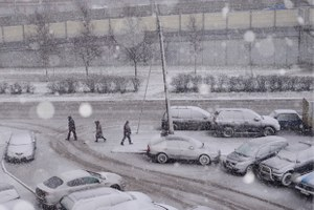 Полгода плохая погода: Ждать ли тепла на майские праздники
