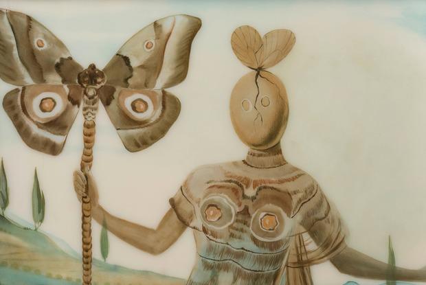Игра вклассика: Каким мы увидим Сальвадора Дали навыставке вМузее Фаберже