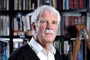 Прямая речь: Экс-главный архитектор Берлина — остарых городах и молодых жителях