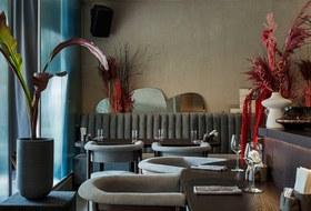 Хамовники — новые Патрики: Камерный ресторан-бар Hands Asian наПогодинской улице