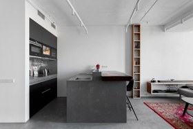 Квартира со свободной планировкой: Вчем подвох икак грамотно обустроить