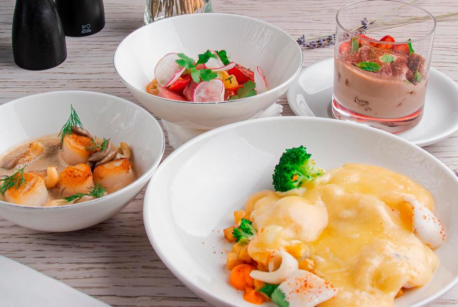 Пятый Российский Ресторанный Фестиваль: Куда и зачем идти