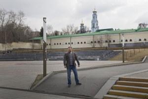 «Я за храм»: Кто и зачем поддерживает строительство собора Святой Екатерины