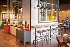 Новое место: Кафе «ФаниКабани»