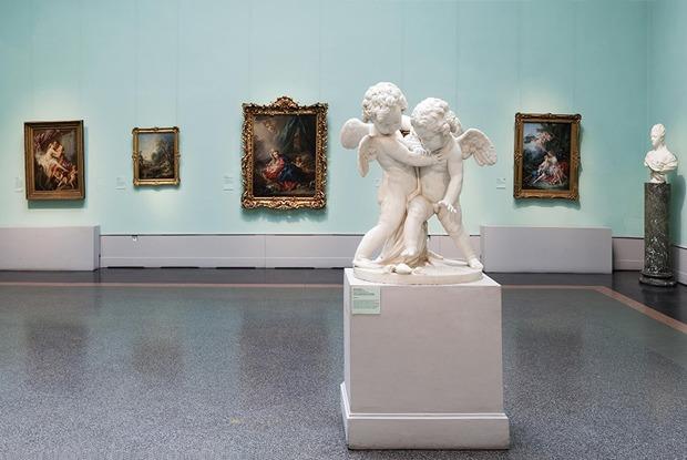 «Наши потери — более 15миллионов рублей»: Какмосковские музеи игалереи выходят изкарантина