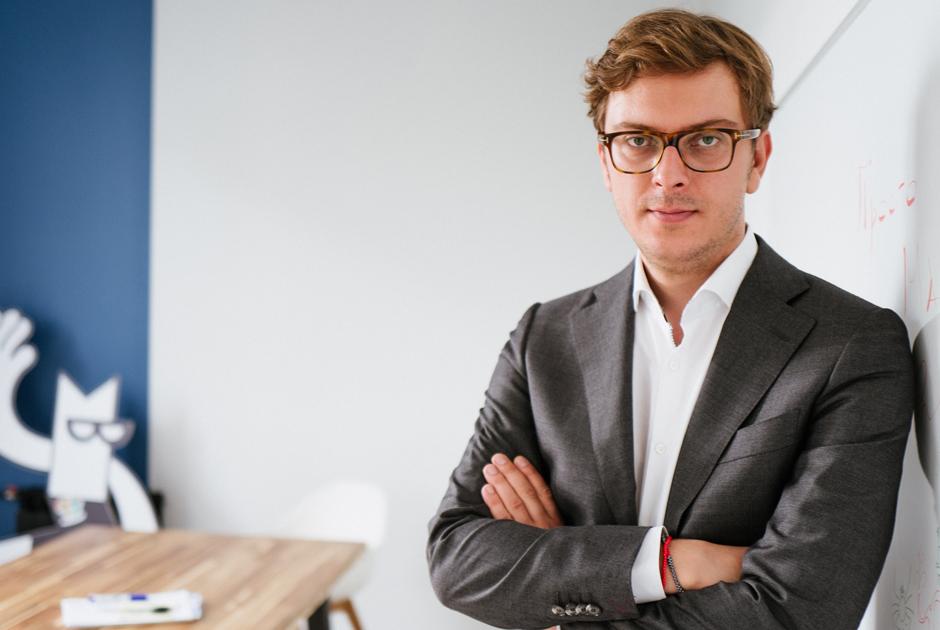 Андрей Баев (Bookmate): «Люди сидят дома ичитают книги, как несойти сума»