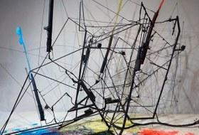 Сайнс-арт в Эрмитаже, вечеринка «Рабицы», документальный спектакль «Пытки-2018» и День города