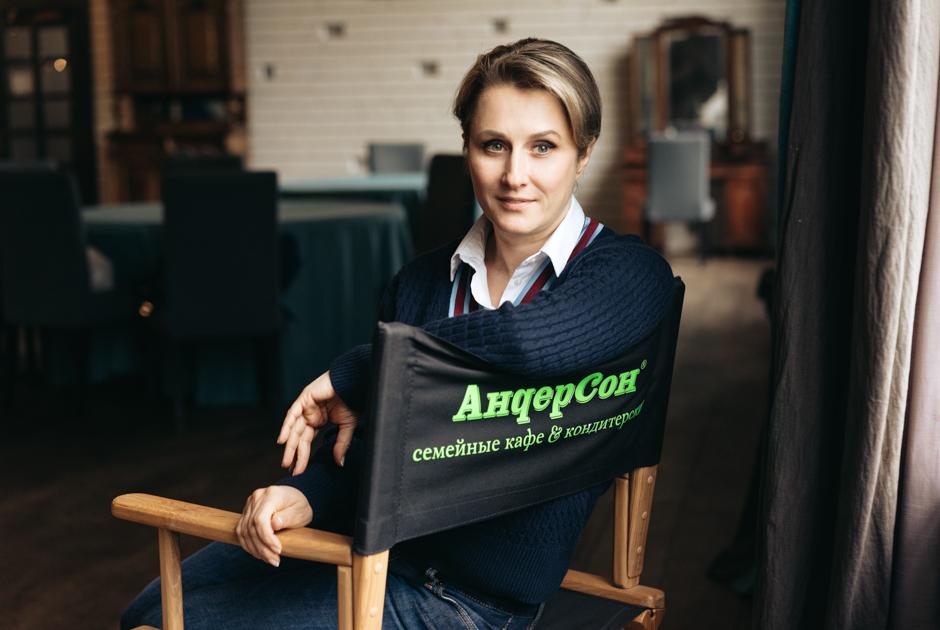 Анастасия Татулова: «Компания чуть неумерла, исейчас мывосстанавливаемся»