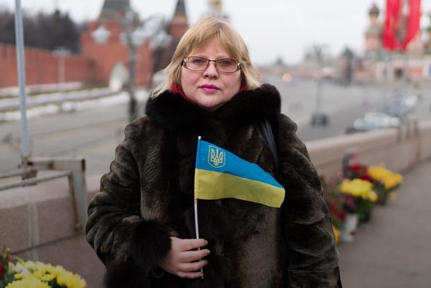 Защитники «Немцова моста» — освоих дежурствах, политике ичувстве долга