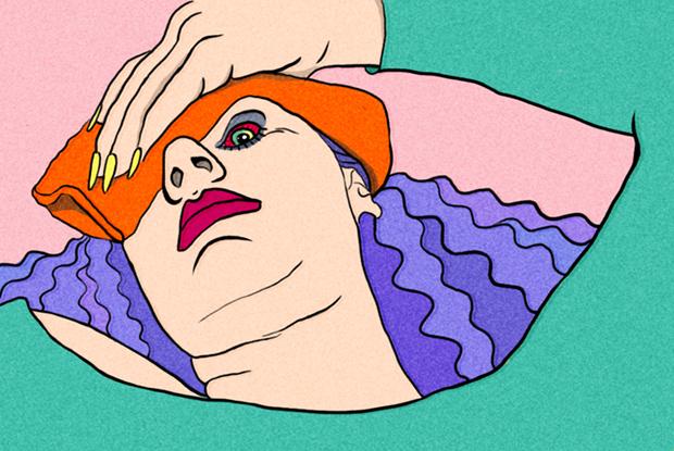 «Это все стресс»: Какие проблемы со здоровьем можно объяснить хроническим напряжением