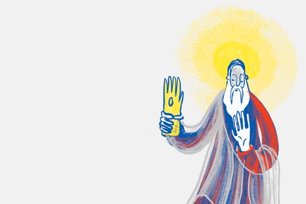 Святые угодники: Кто и как зарабатывает на мощах