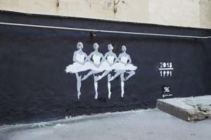 Что не так с петербургским законопроектом о легализации стрит-арта