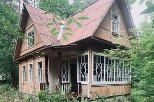 Советская дача в Комарово, которую фотограф арендовала налето