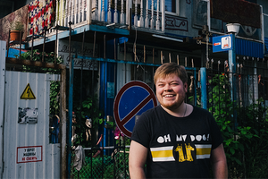 Артем Бетин — о набережной Федоровского, ветхом фонде и вездесущих урбанистах
