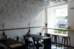 14 новых кафе, баров и ресторанов осени вПетербурге