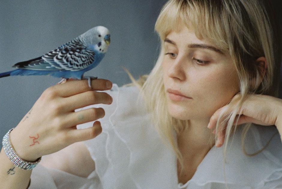 «Хотелось добавить какого-то волшебства»: Kedr Livanskiy— обальбоме «Liminal Soul», минимализме иМихаиле Елизарове