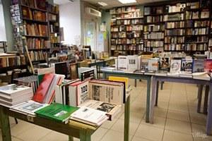 Книжный мир: 5 новых книжных магазинов в Петербурге