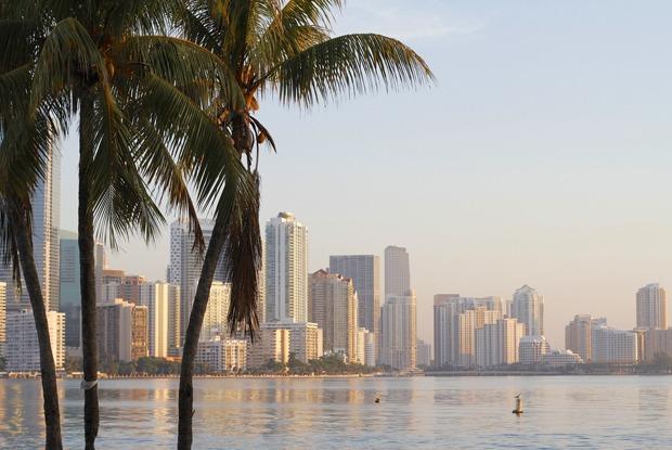 Сколько стоит жизнь вМайами
