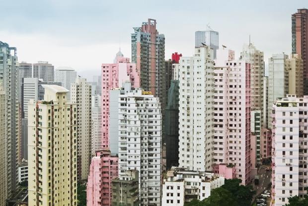 Сколько стоит жизнь в Гонконге