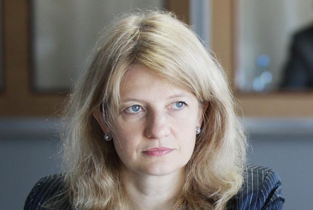 «Ну кризис же!»: Наталья Касперская — о бизнесе в России