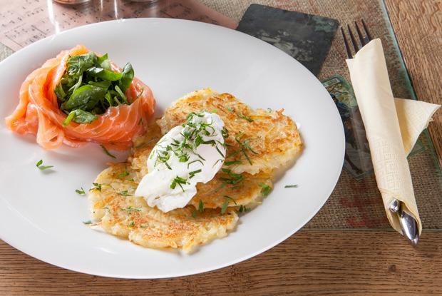 Успеть за15 минут: 7 рецептов быстрых завтраков