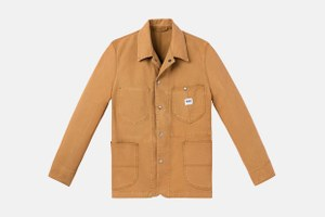 Рабочая куртка Lee
