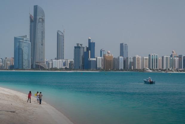 Абу-Даби: Культурный гидпогороду-хаммаму