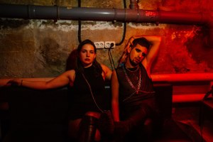 Как в Петербурге запустили серию альтернативных гей-вечеринок Back Room