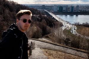 Дима Четыре — об Окском съезде, нижегородских откосах и столице закатов