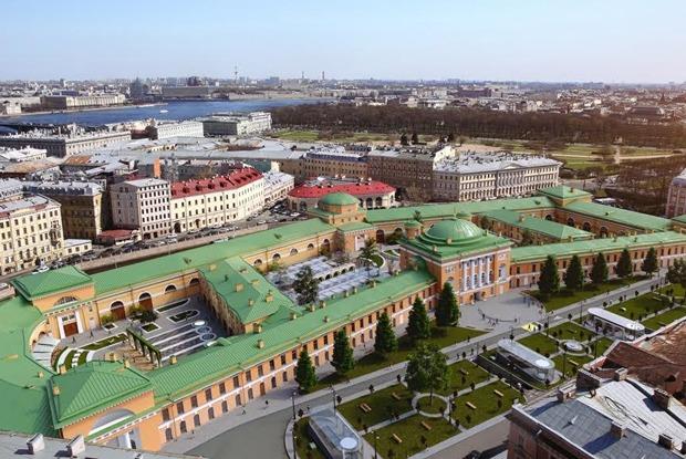 Итоги экономического форума дляПетербурга: 11проектов