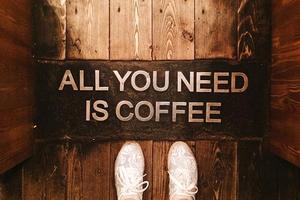 Инстаграм и телеграм-канал о кофейной культуре