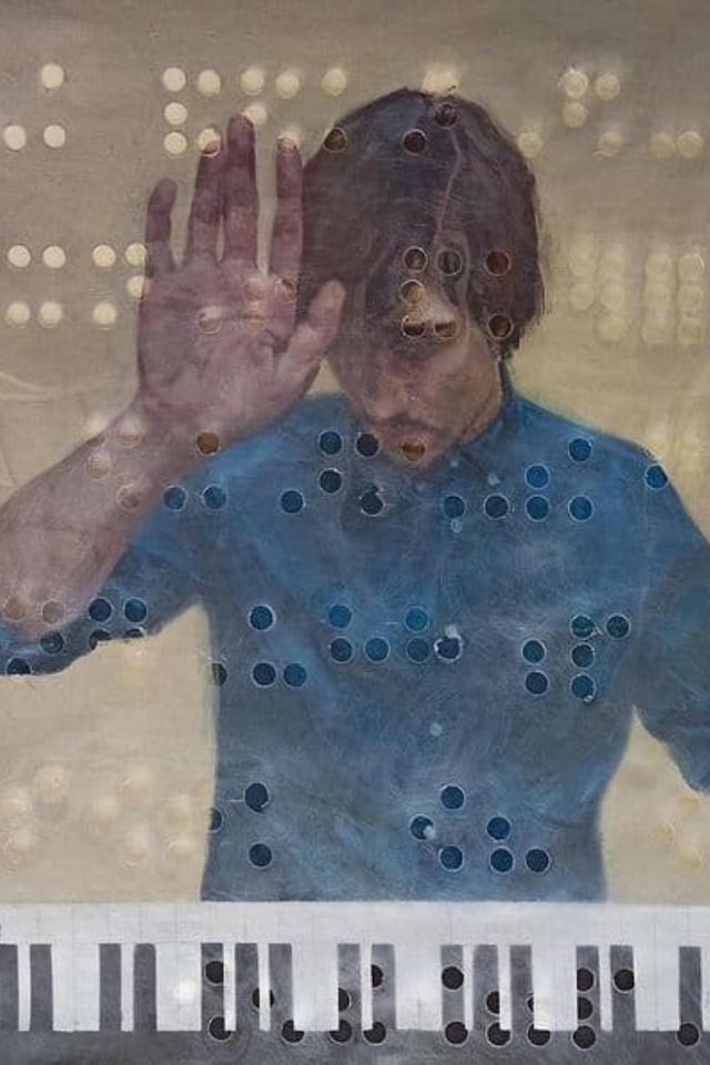 В«Музеоне» пройдет выставка работ молодых художников очувствах, которые испытывают пациенты средкими заболеваниями