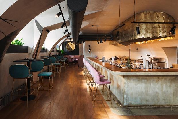 16 кафе, баров и ресторанов сентября