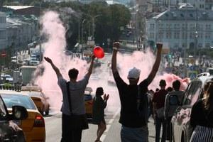 «За честные выборы»: Все о новых протестах в Москве