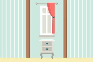 Квартирный вопрос: Как визуально расширить узкую комнату?