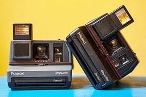 На полках: Магазин винтажных фотокамер Fotovramke