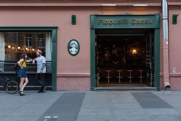 53 места наРубинштейна: Всё оглавной ресторанной улице России