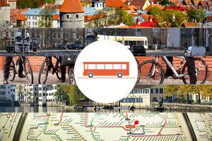 Иностранный опыт: 5 способов пересадить водителей на общественный транспорт