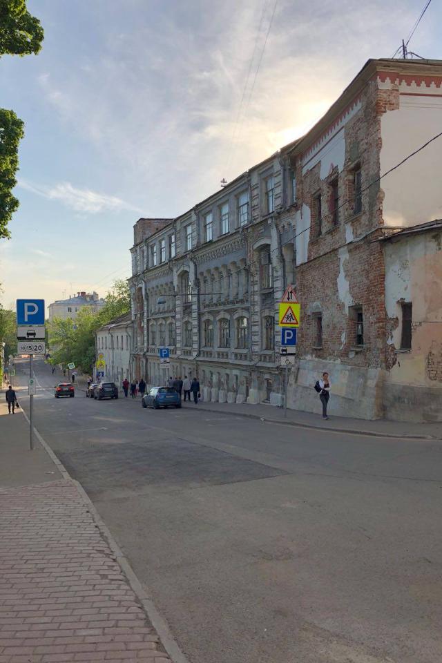 Арт-квартал Хохловка выберет лучшую концепцию культурного центра впалатах Украинцева