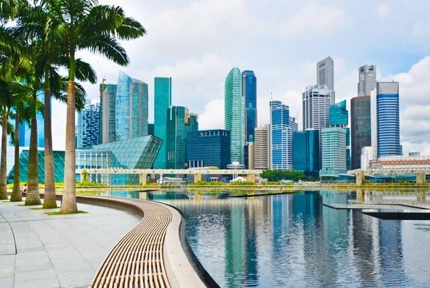 7 историй отом, как Сингапур стал городом будущего