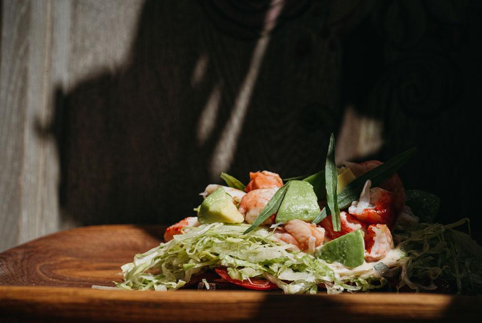 Пожарская котлета, чизбургер ибрускетта скрабом: Самые популярные блюда вмосковских ресторанах. Часть2