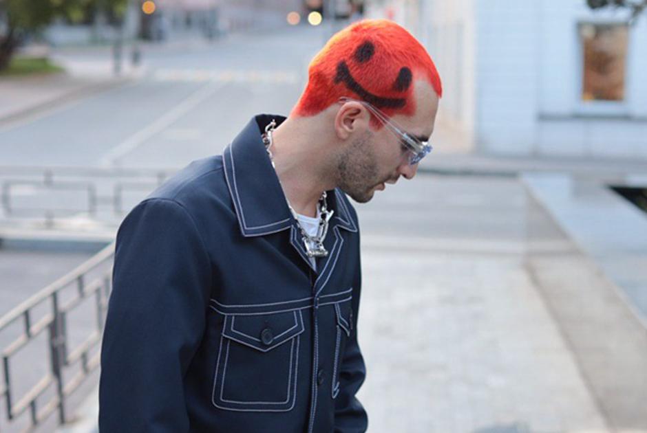 «Пленку перемотай»— дебютный альбом Кассеты