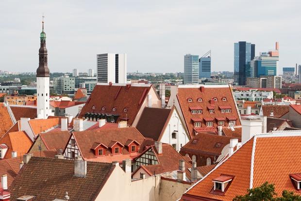 Сколько стоит жизнь в Таллине