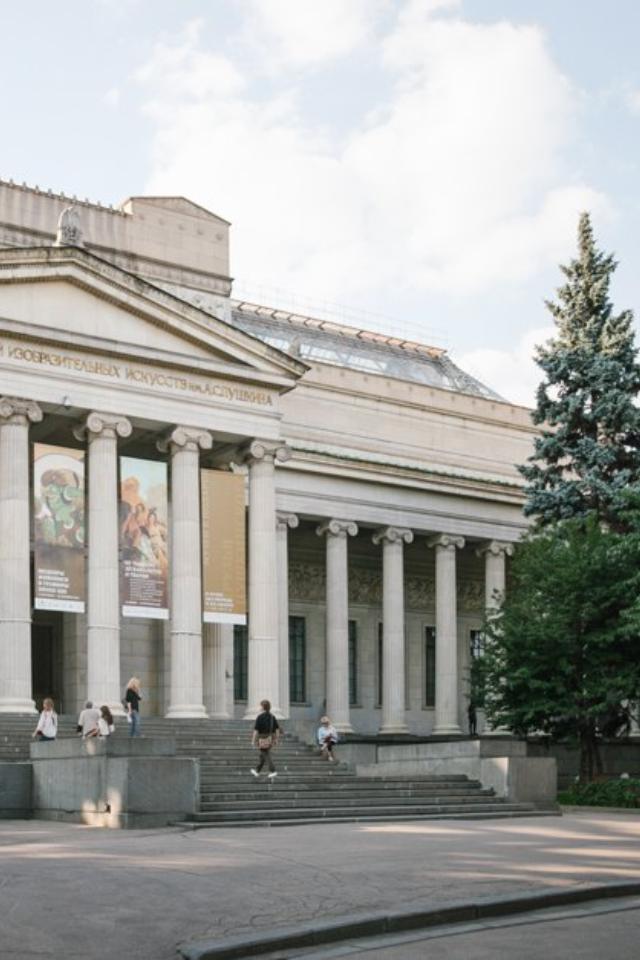 Пушкинский музей прочитает бесплатный онлайн-курс поимпрессионизму