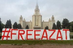 Дело Азата Мифтахова: КаквРоссии шьют дела противанархистов